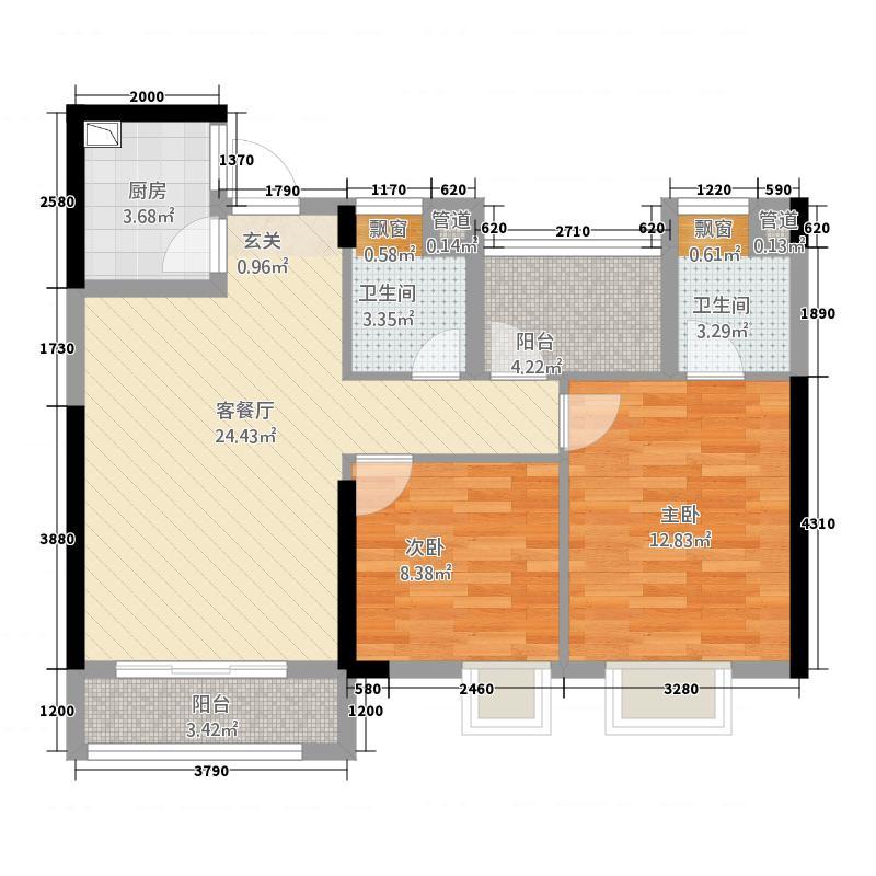 16#、17#、18#03、07单元三室两厅两卫.png