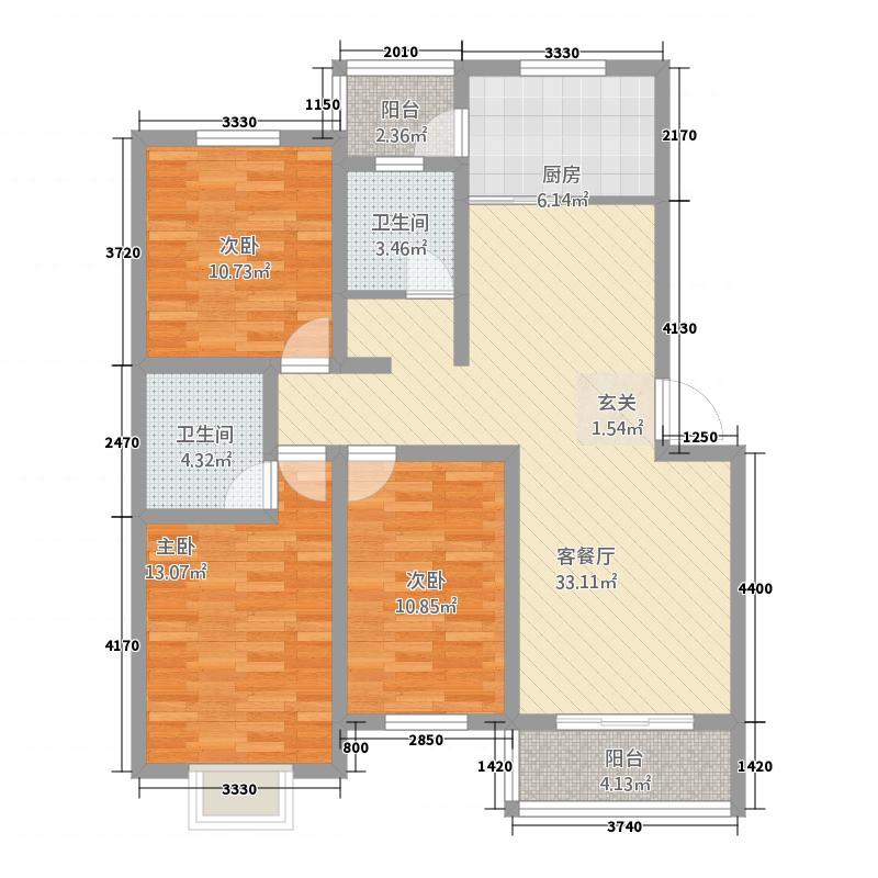 3室户型图128平.png