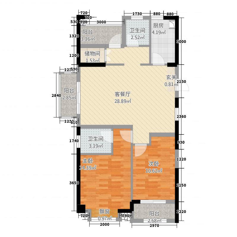15#、16#09单元三室两厅两卫.png