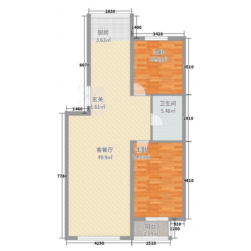 两室两厅一卫一厨102.29平户型.png