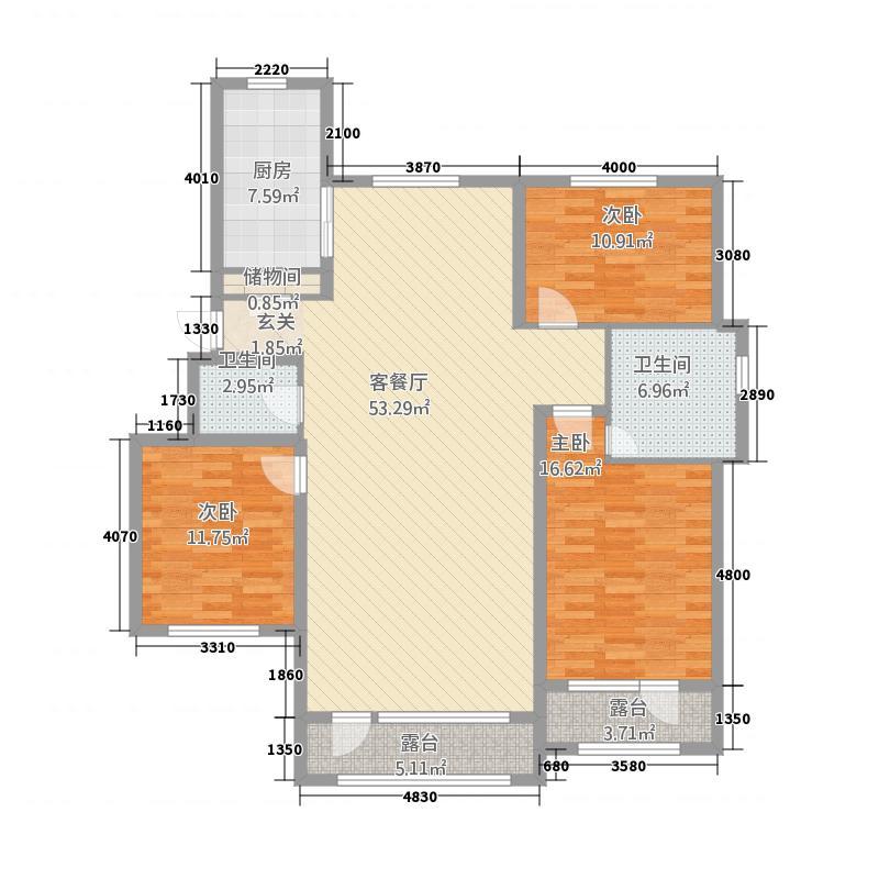 三室两厅两卫一厨159.09平.png
