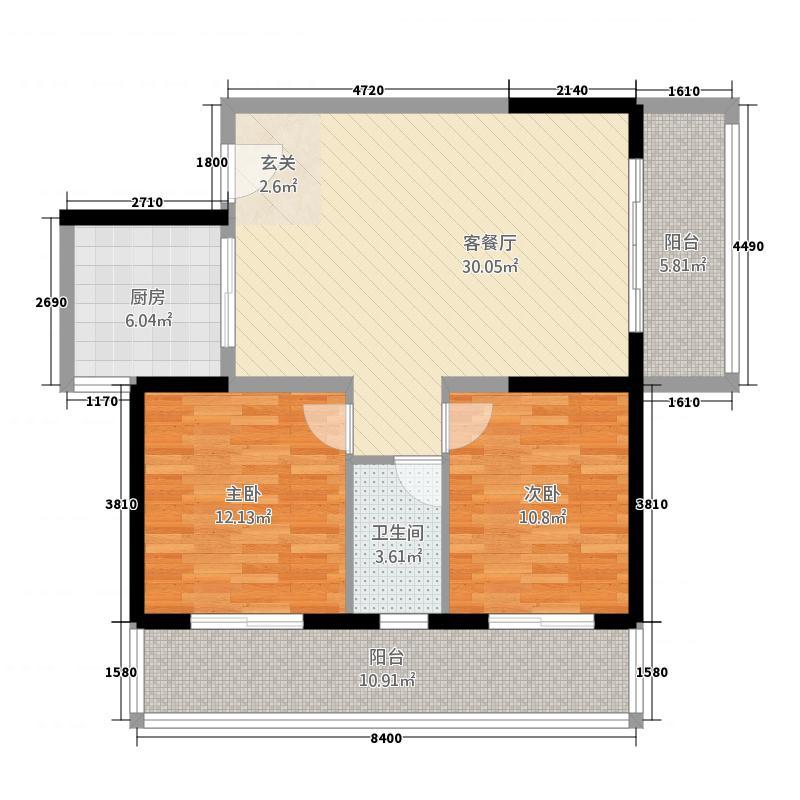 碧海・盛世国际大厦bm_Wat21820081091113499818户型