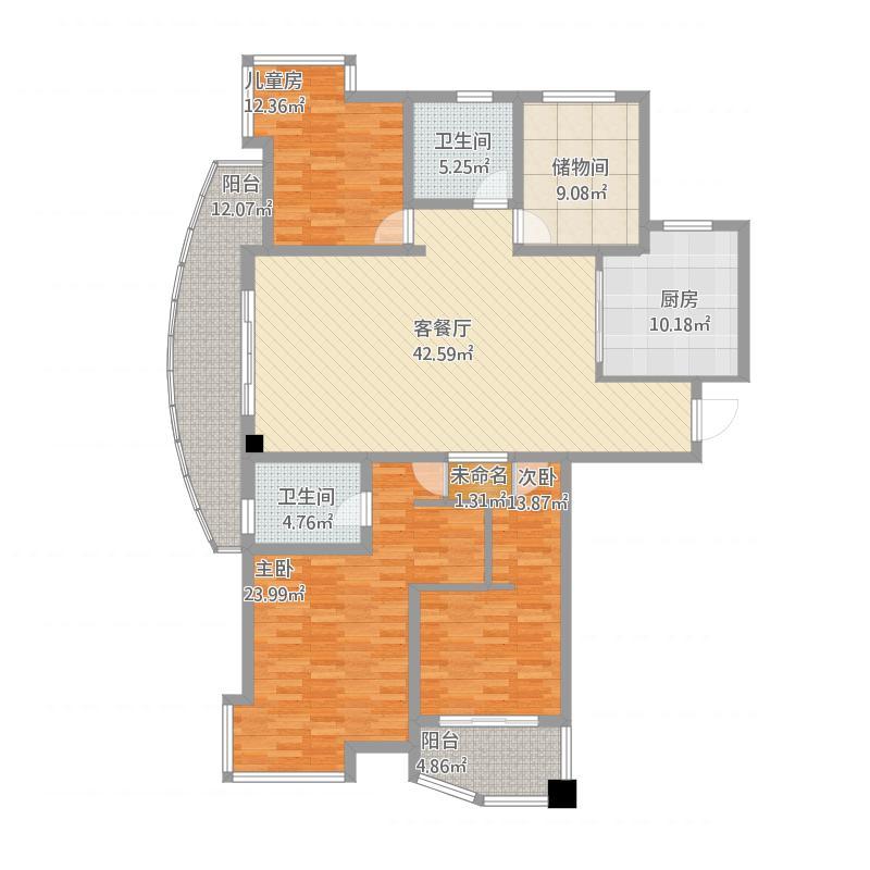 镇江_冠城国际_2015-10-26-1457