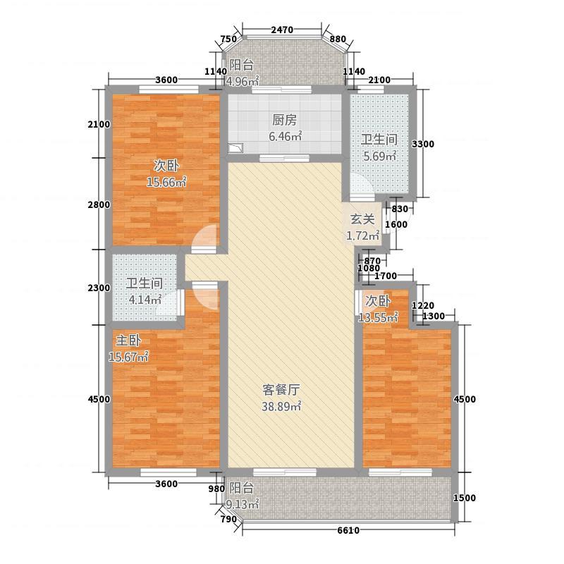 华府国际一号楼1487、1459、1546户型
