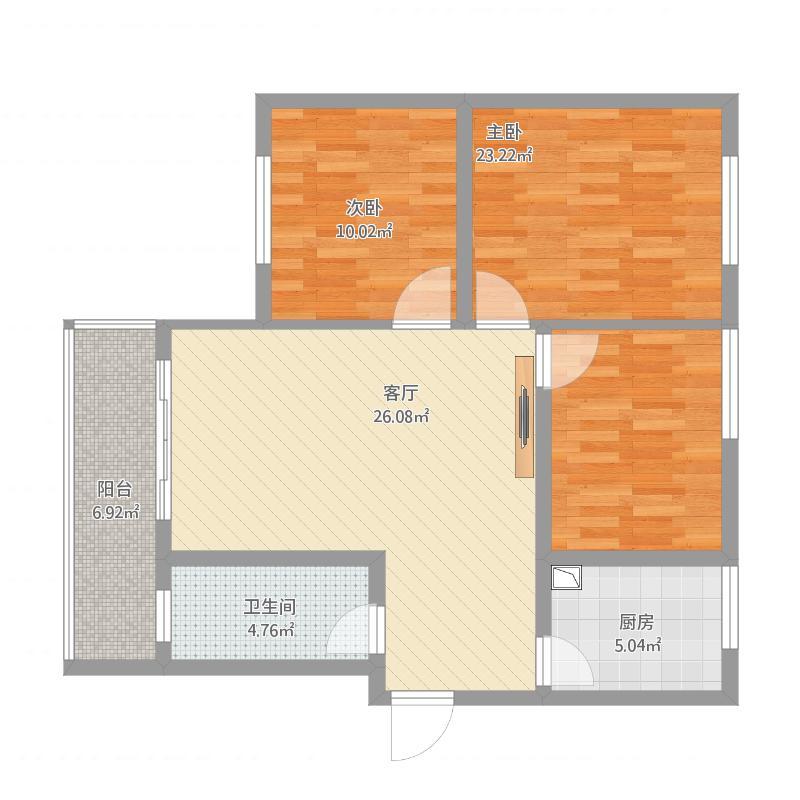 遵义_百合公寓袁哥_2015-10-29-1637
