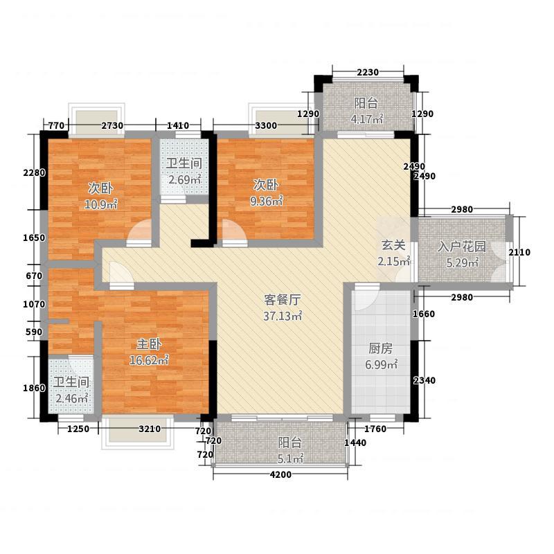 九龙山小区mmexport1442213984274户型