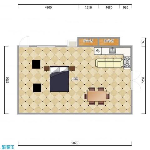 海淀区吴家场项目