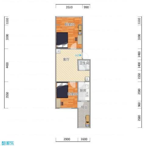 海淀区软件园小区319号楼6单元6层602