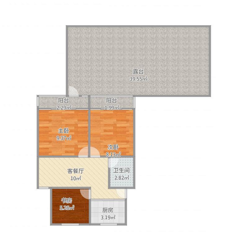 杭州_兴和公寓_2015-11-01-1211