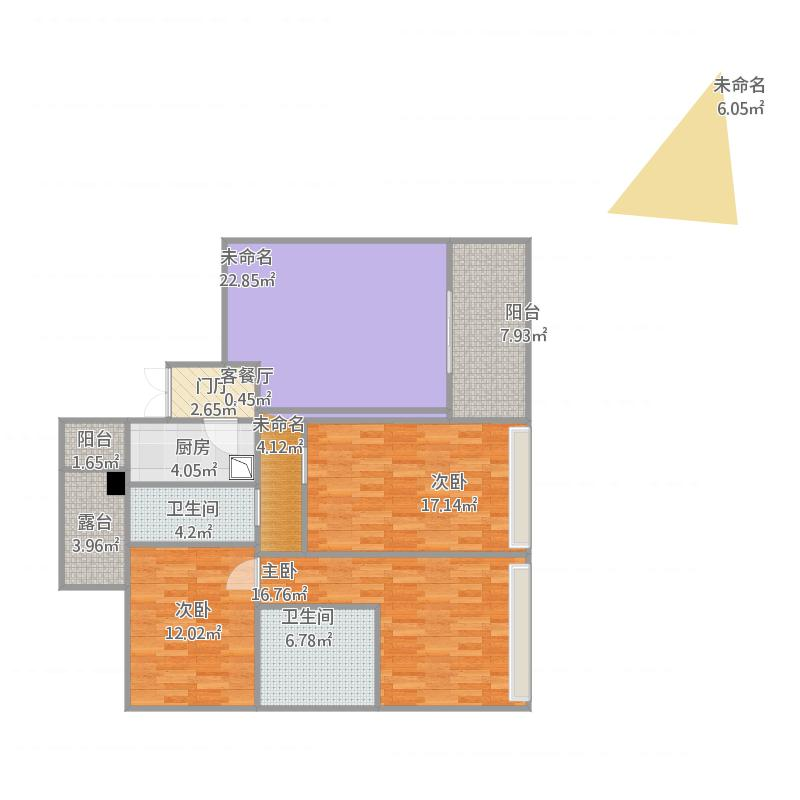 重庆_金融街融景城_2015-11-08-1528