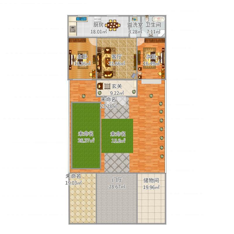 廊坊_品茗小院_2013-11-11-1622
