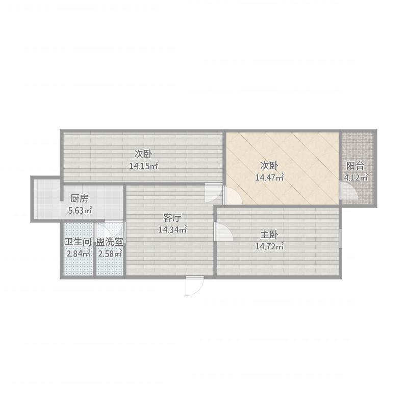 合肥_体育南村_2015-11-12-1053