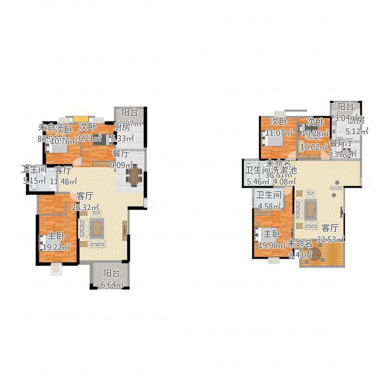 南京-北江锦城-设计方案