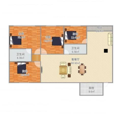 三湘大市场金泉公寓