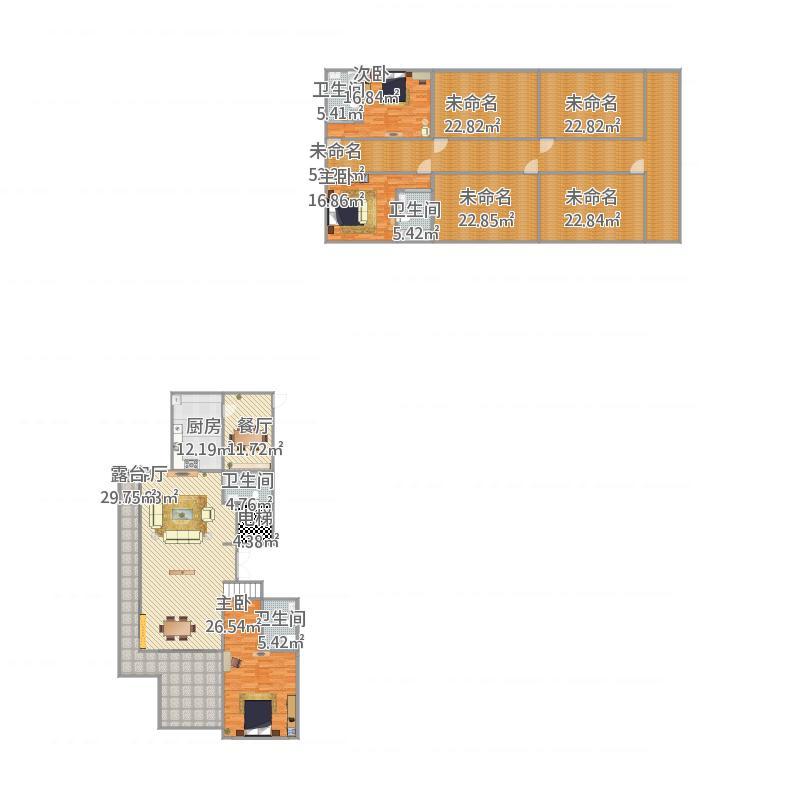 绍兴_玉兰公寓_2015-12-18-1752