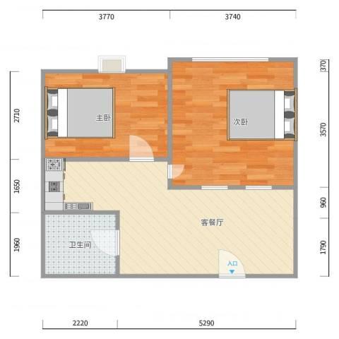 青苹果时代公寓