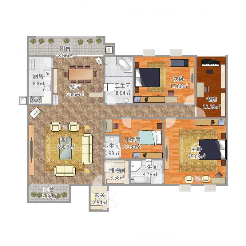 房地产开发与管理2班吴应钦15251502244