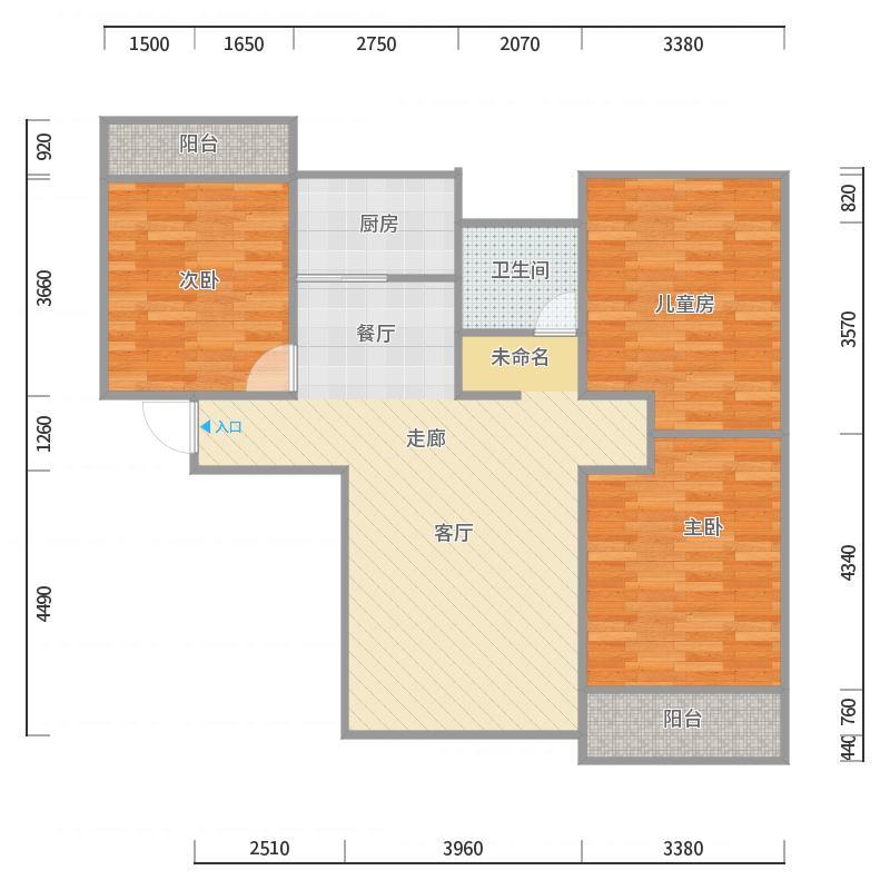 鹤壁永基国际商业广场