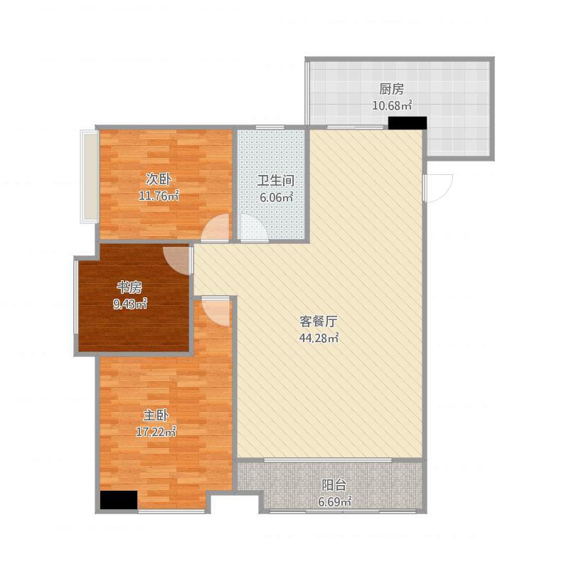 重庆_长龙家园B-4-5_2015-12-26-0856