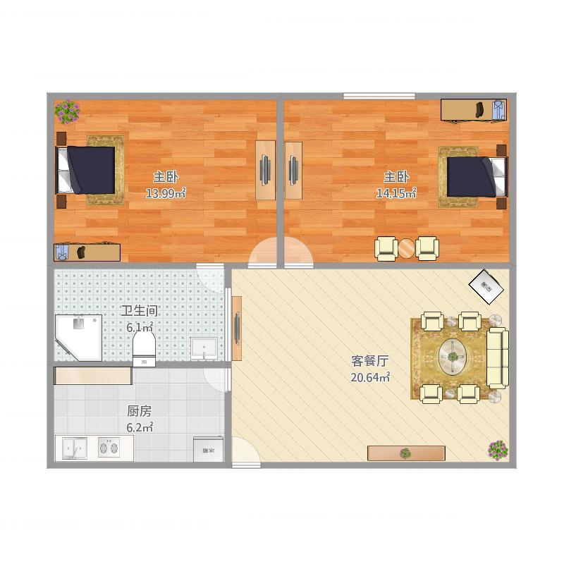 绍兴_未知小区_2015-12-30-1358