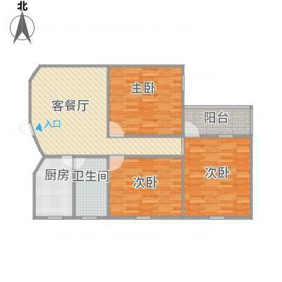上海_利津小区_2016-01-09-1404