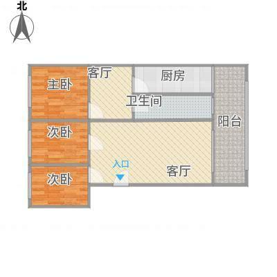 长春_铁路小区长新街5.1.602_2016-01-17-1117