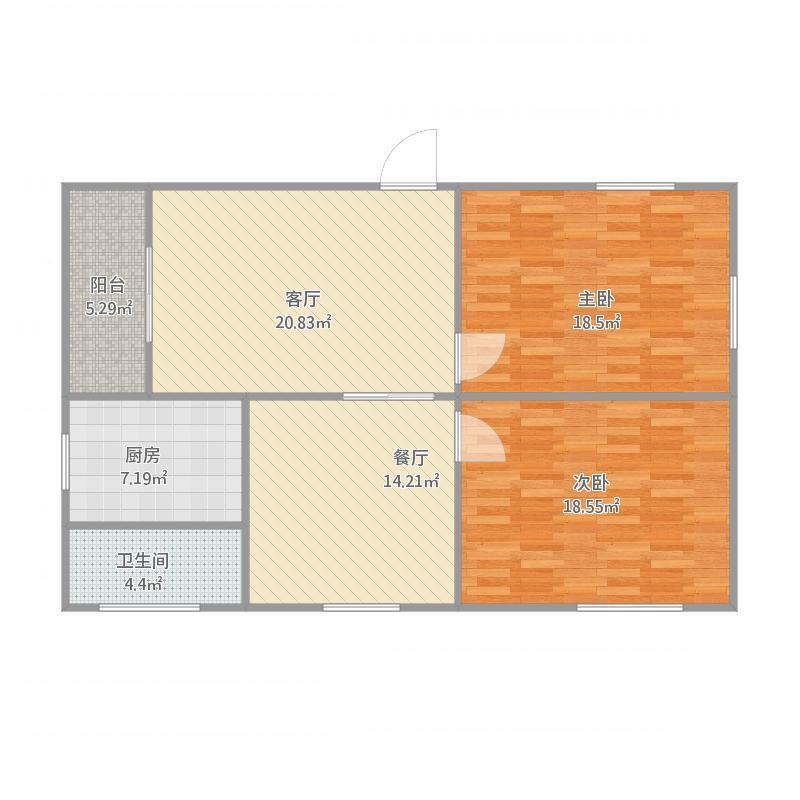 红棉苑3-602