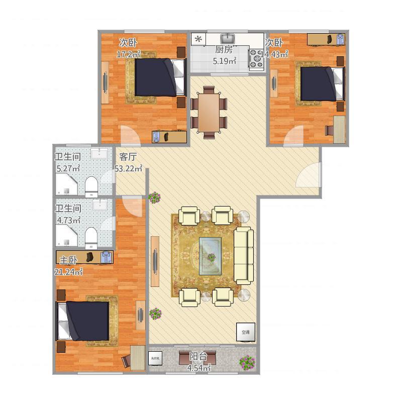 铂金豪庭11