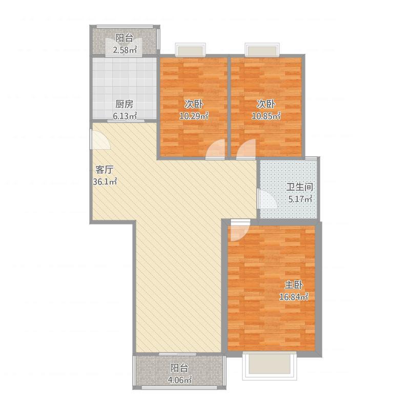 天津-盛达园-设计方案