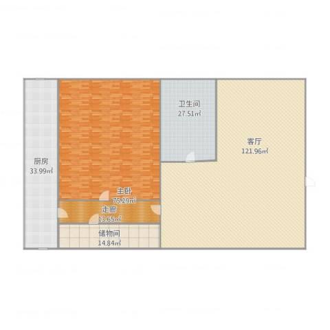 fsgsfgsdzsafdsfdsfsfdfdsfffgffav1室1厅1卫1厨372.00㎡户型图