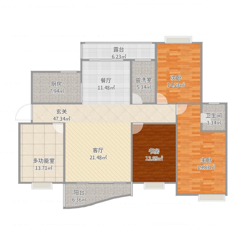 标准5号厅