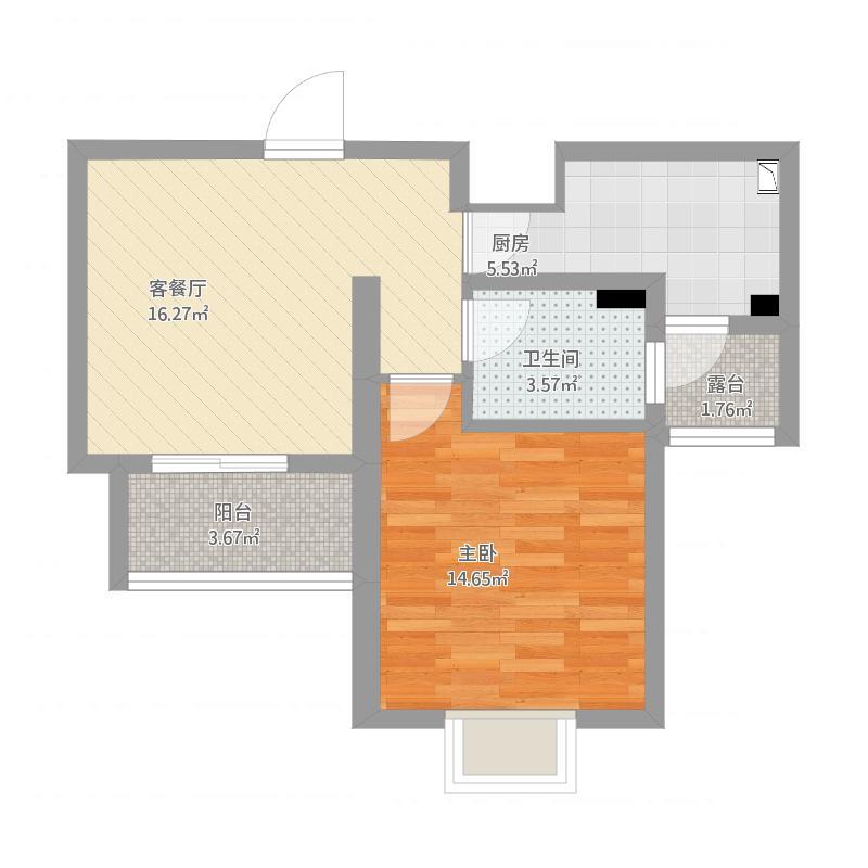 南翔佳苑二楼