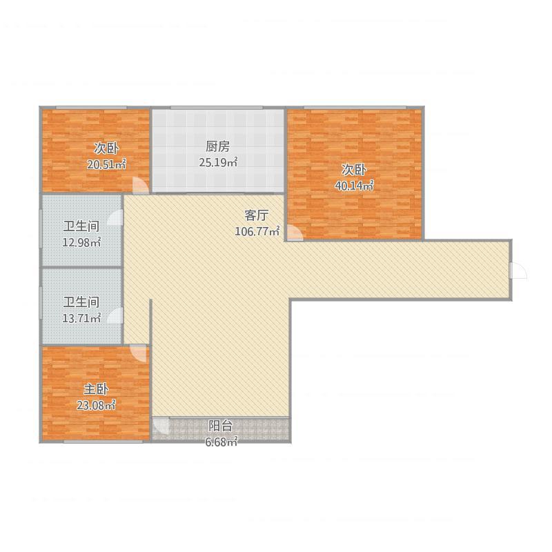 华润海中国33