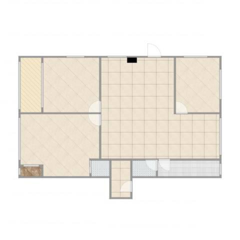 嘉丽苑3室1厅2卫1厨135.00㎡户型图