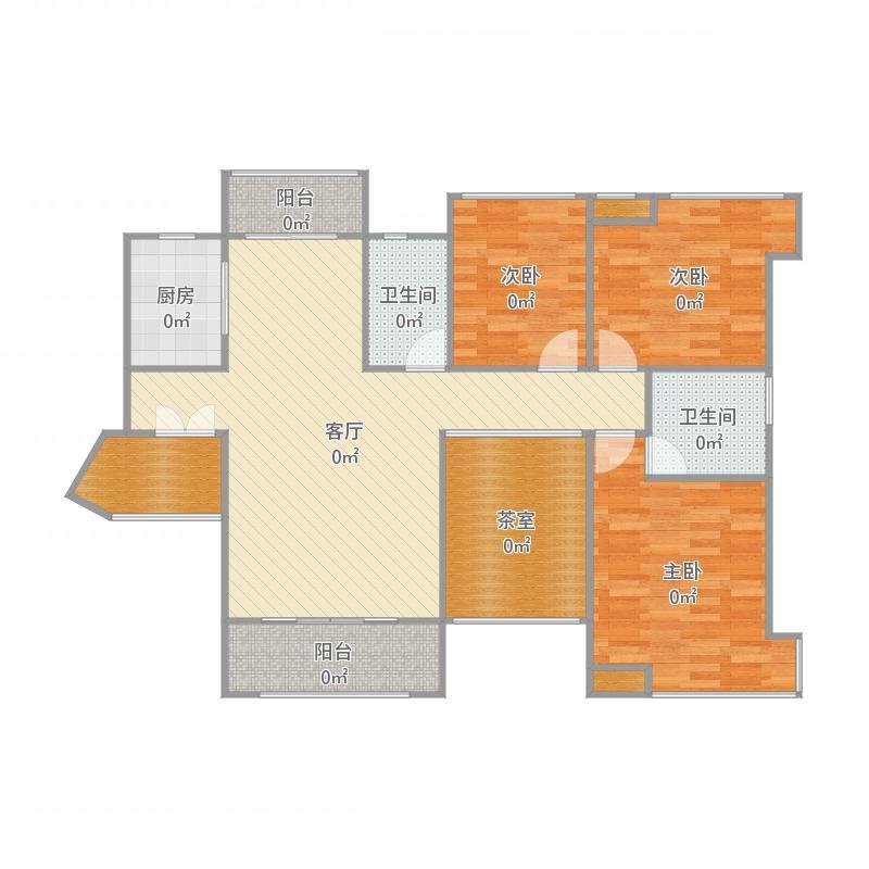 3.21房多多广州49875-03-132㎡_20