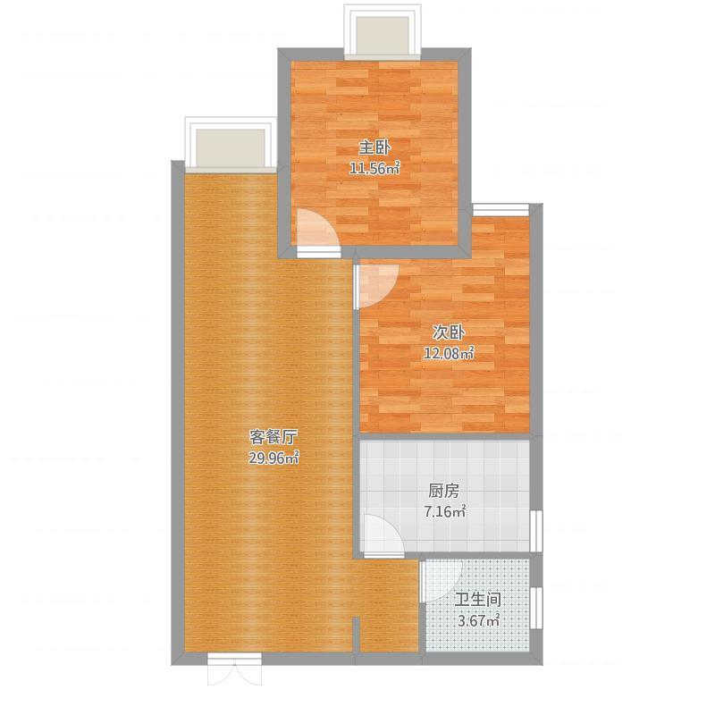 样板间全屋设计需求模板(柠檬心情_qian)_2016-03-22-2349