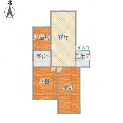 3室1厅-副本