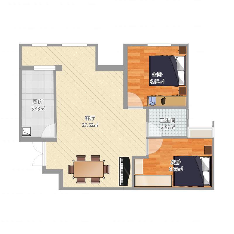 房子设计64