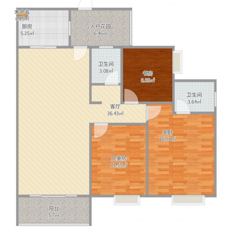 梧州_样板间全屋设计需求模板(a4673226)_2016-03-24-2055