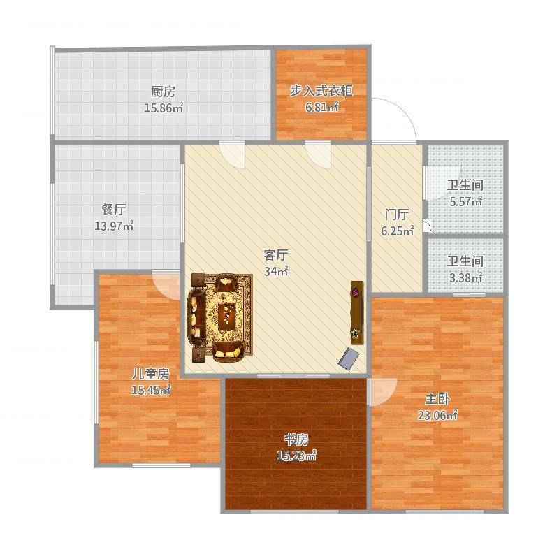 景泰公寓176