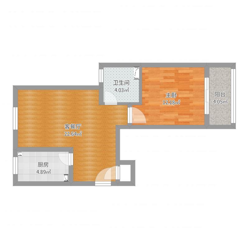 尚海总部整装套餐样板间效果图