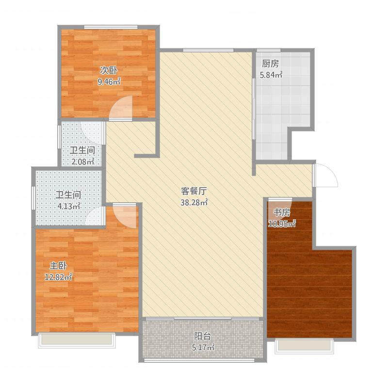 全国_济南 样板间全屋设计需求模板_2016-03-31-0811