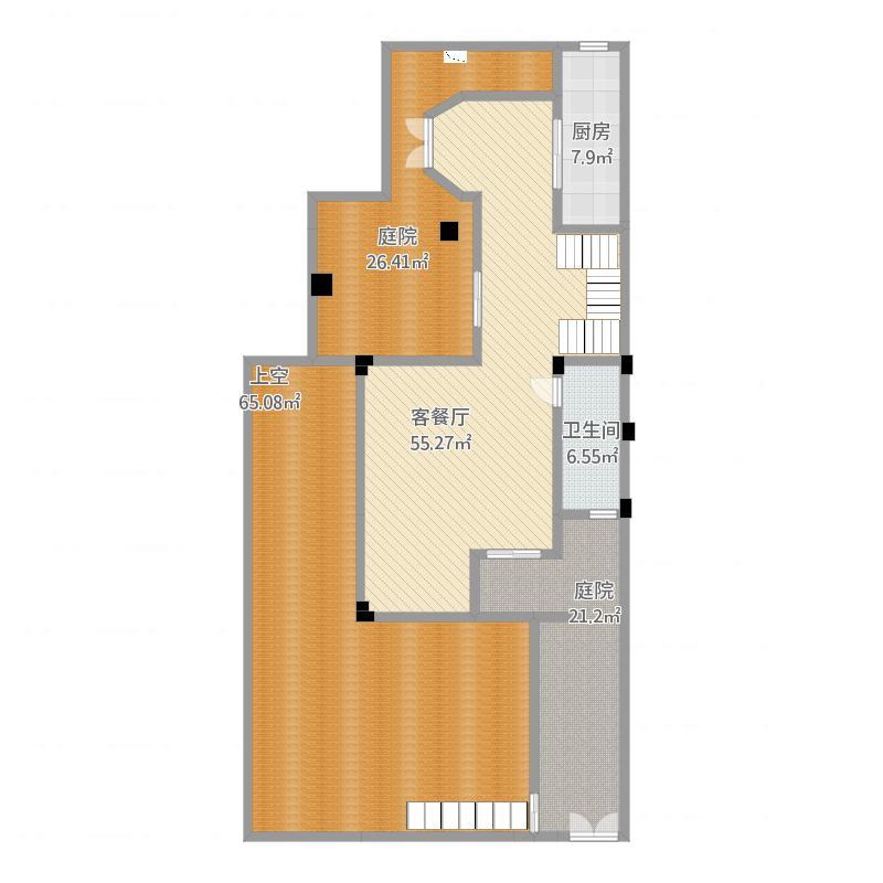 国际公馆-香榭里A4-2