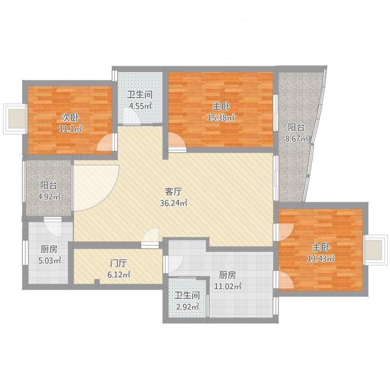 浦东春泉路45弄25号701室(