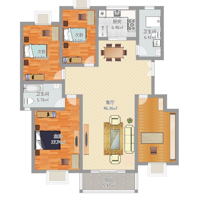 住宅设计_t3