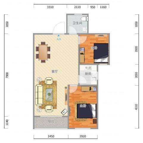 祥腾新领寓公寓