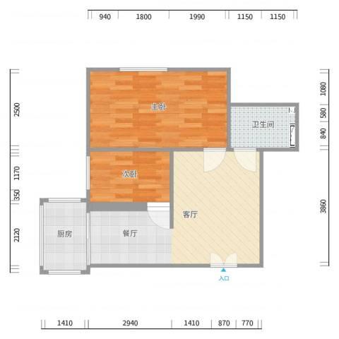 正大隆生家园9-2栋1单元501室