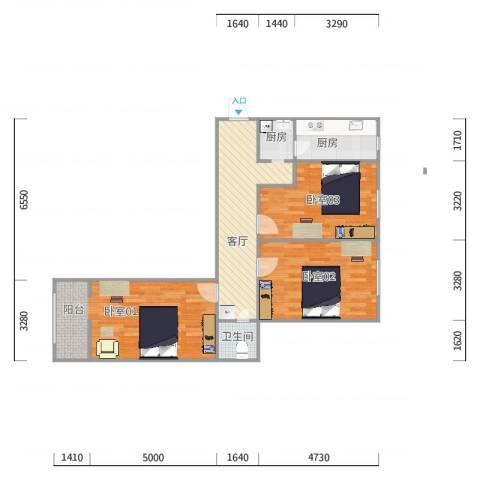 政洋家园4-2-702