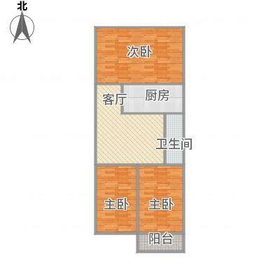 上海_罗南二村_2016-04-15-1552