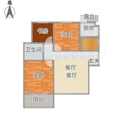 鹤壁_九州理想城_2015-09-12-1756
